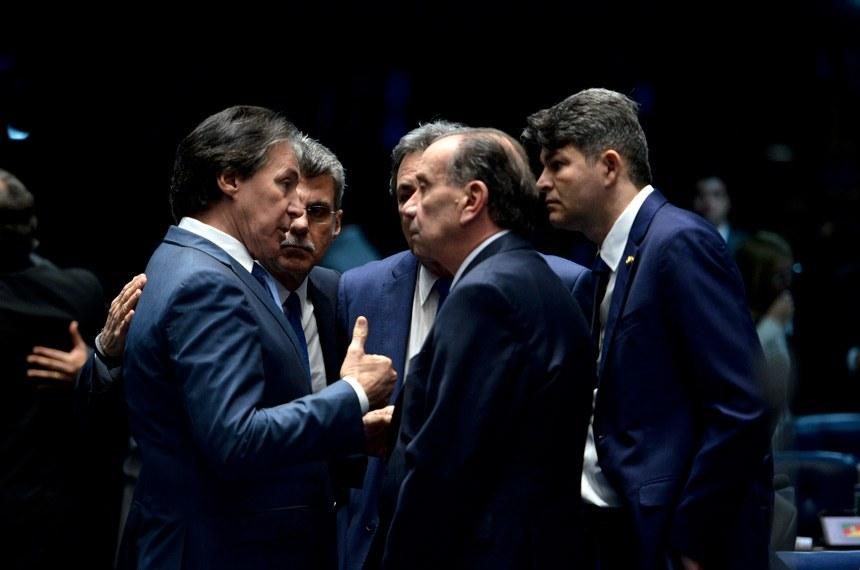 eunicio-oliveira-marca-primeira-reuniao-com-lideres-das-bancadas-para-terca-feira