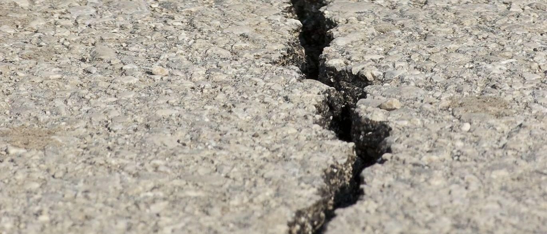 Resultado de imagem para tremor de terra