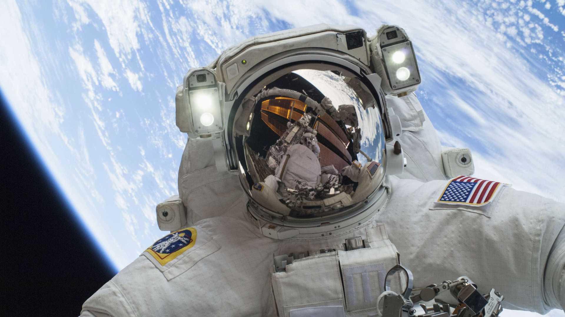 © NASA NASA/Reuters