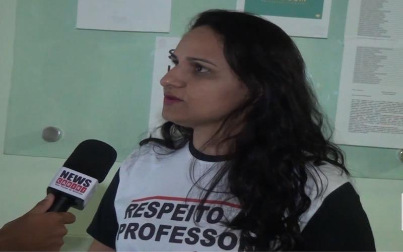 Greve dos professores de Caririaçu é a primeira em 142 de emancipação política do município