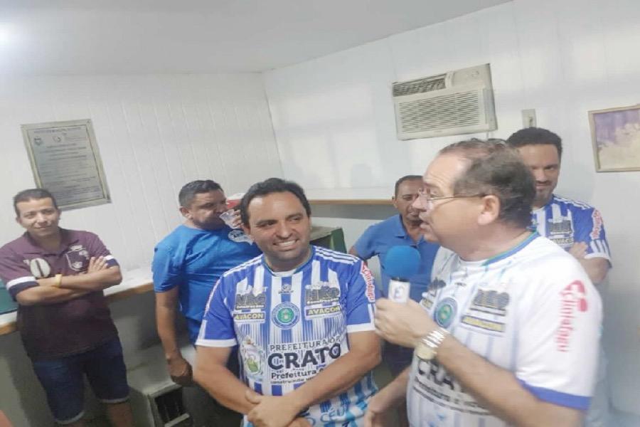 Bairro Muriti vai ganhar Areninha