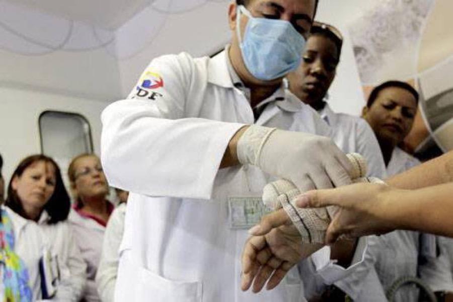 Assaré, Campos Sales, Várzea Alegre, Altaneira, Saboeiro e Lavras da Mangabeira-CE tem vagas para programa Mais Médicos com salários de 11.865,50