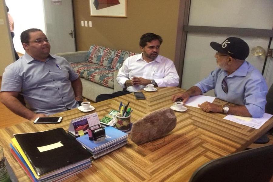 Governo Municipal e Geopark Araripe planejam intensificar o turismo cratense
