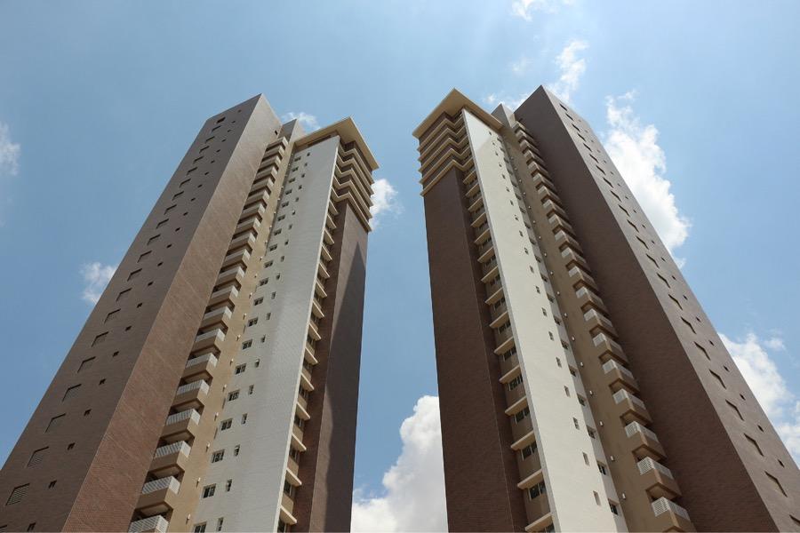 Juazeiro do Norte terá o edifício residencial mais alto do Ceará e um dos mais modernos e arrojados do Brasil