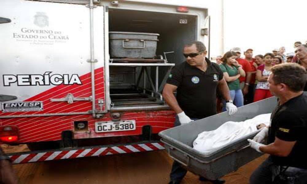 Homem de 29 anos é executado a bala na cidade de Campos Sales-CE