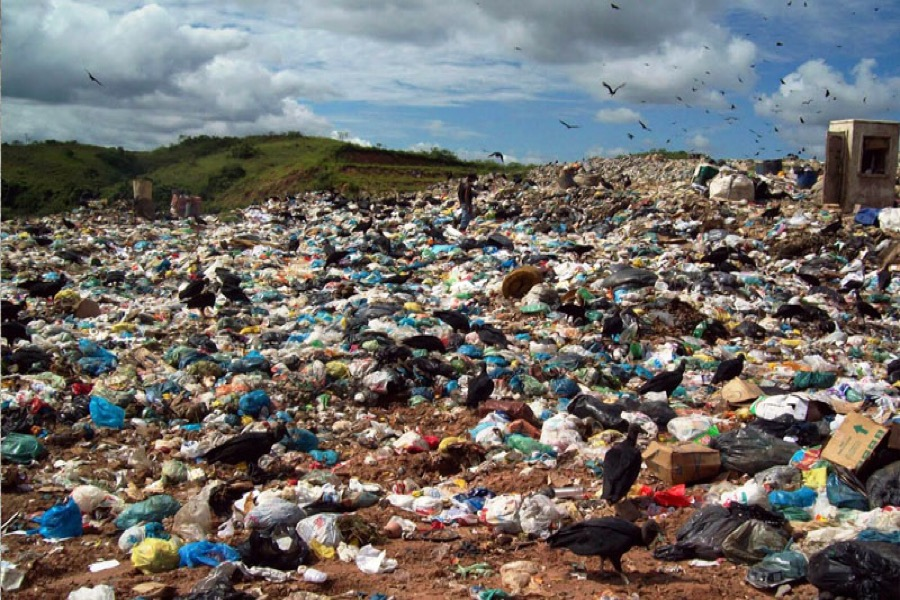 Planos de Resíduos Sólidos beneficiarão 184 municípios cearenses