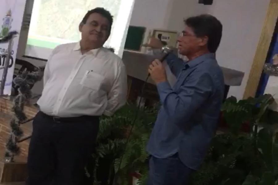 Vereador Bebeto pede regularização fundiária no Crato