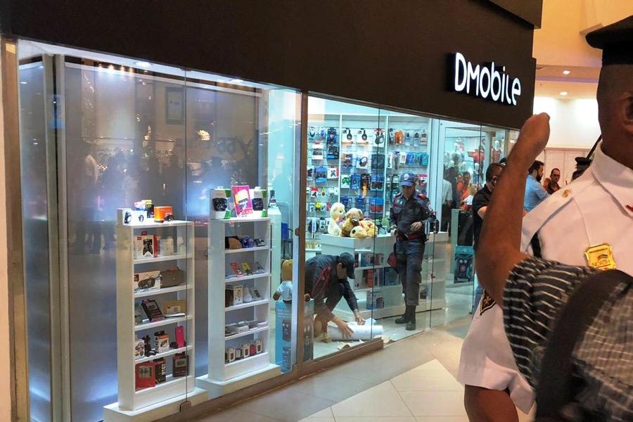 Homem invade loja de shopping em Maracanaú, mata vendedora e pratica suicídio