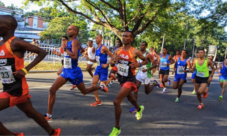 Meia Maratona Padre Cícero 2019 é lançada e inscrições estão abertas