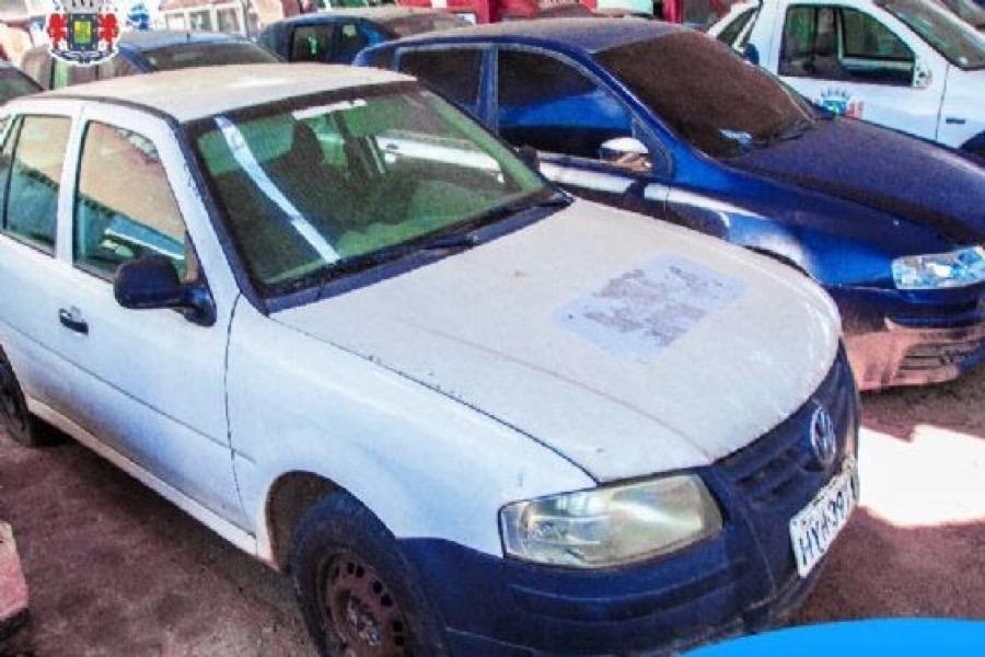 Prefeitura de Juazeiro do Norte realiza leilão de veículos usados e equipamentos no sábado, 16