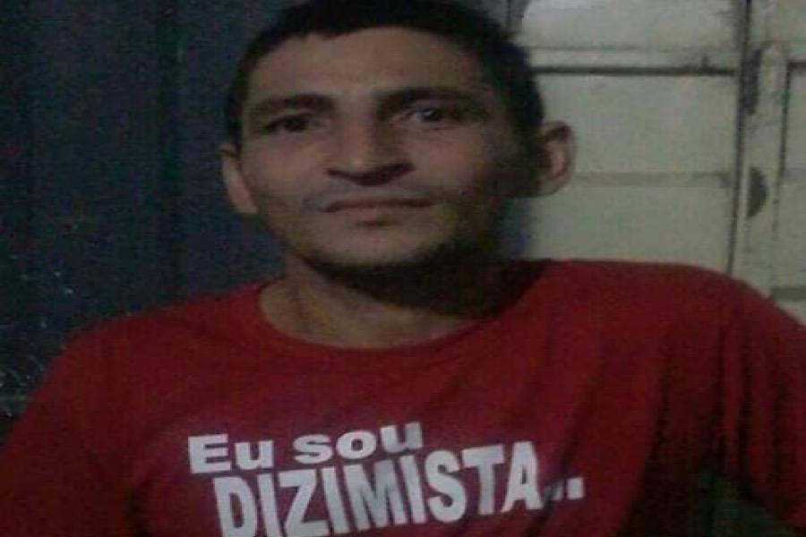 BPRAIO prende acusado de homicídio no bairro Frei Damião em Juazeiro do Norte-CE