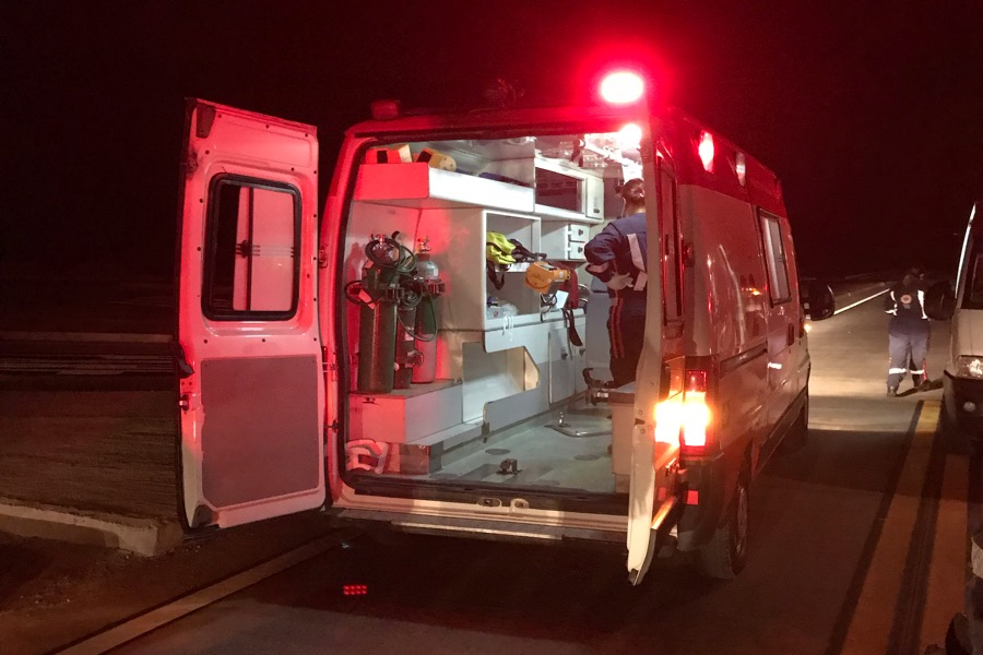 Motociclista de 34 anos morre após perder controle de veículo e cair em Farias Brito-CE