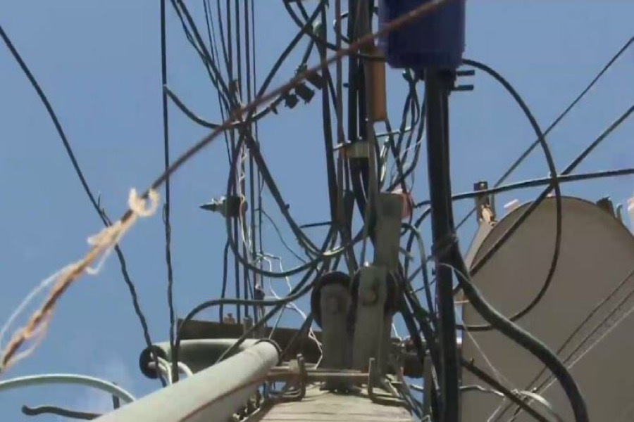 Furto de energia elétrica já levou 26 pessoas à prisão no Ceará somente neste ano
