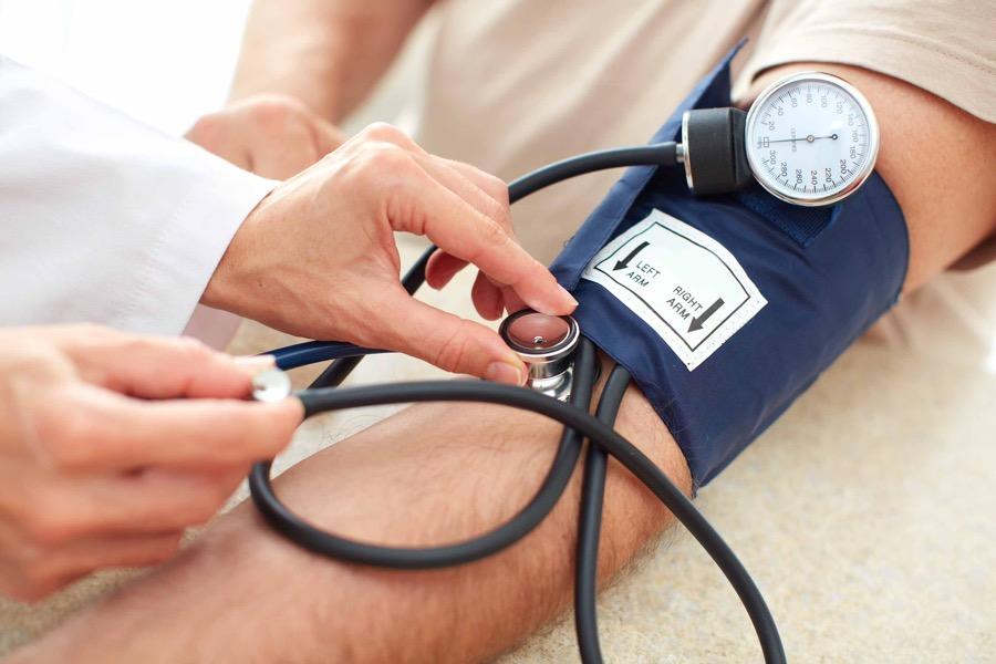 Bons hábitos contribuem para a prevenção e controle da hipertensão arterial