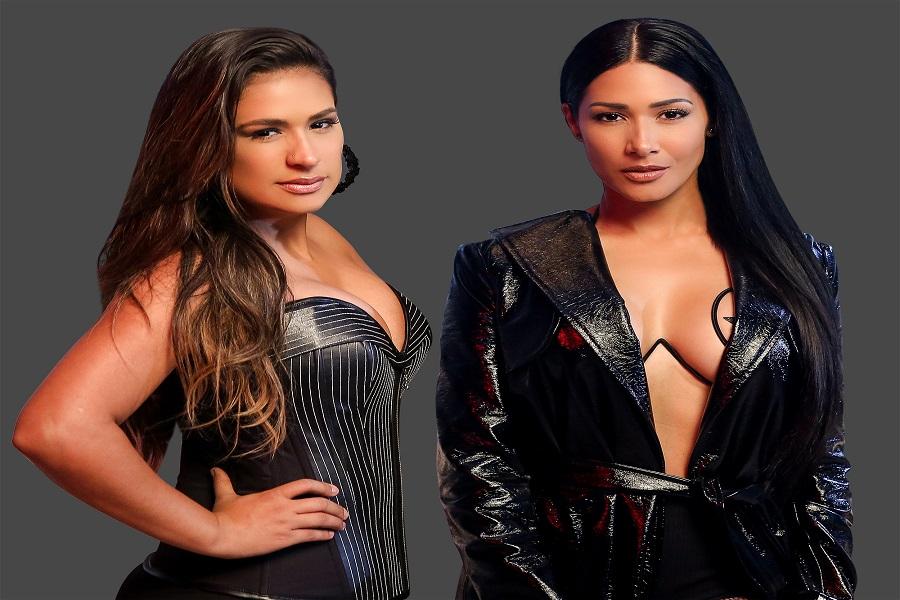 Simone e Simaria confirmadas para o Festival Expocrato 2019