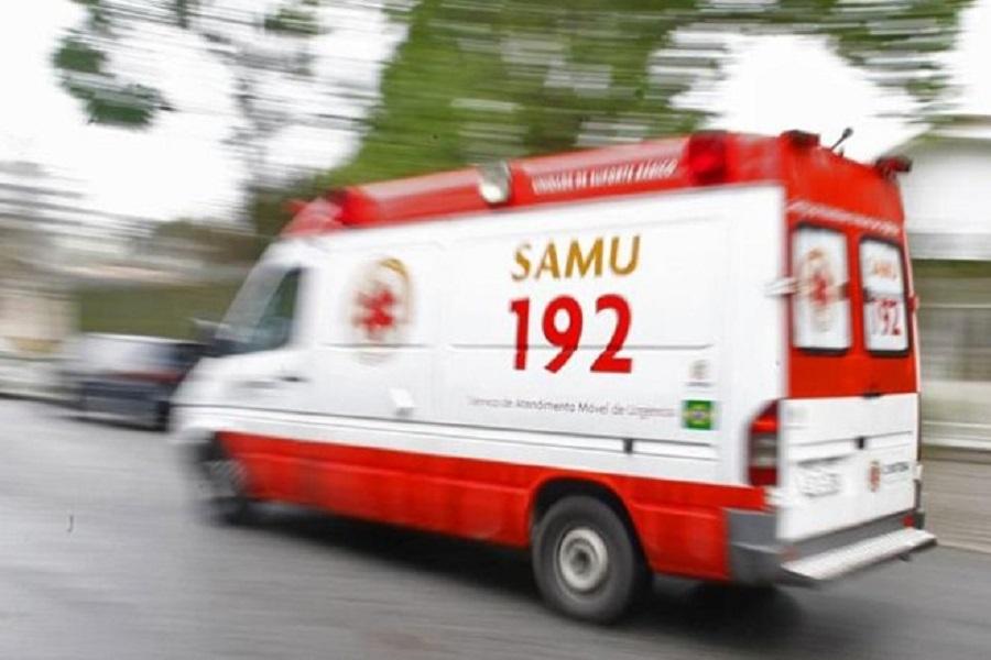 As duas mortes foram registradas em menos de uma hora. Foto: reprodução internet