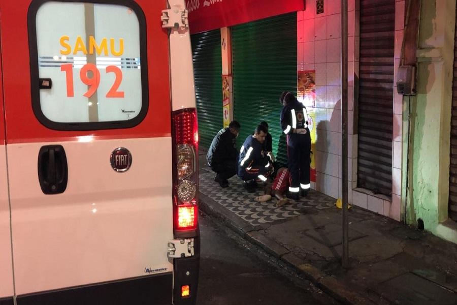Ao todo foram cinco o número de mortes identificadas só nesse final de semana em cinco cidades do Cariri. Foto: reprodução da internet