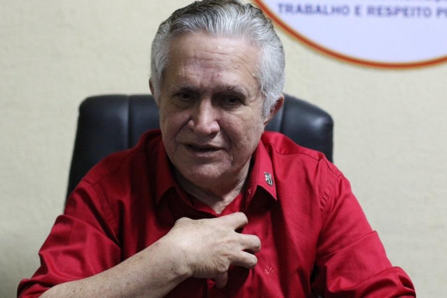 O requerimento da Promotoria ratifica representação de prisão preventiva da Polícia Civil. Foto: Fábio Lima/O Povo