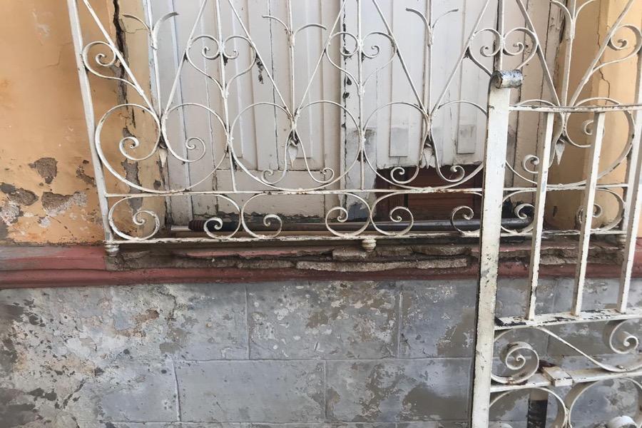 Prédio da prefeitura de Missão Velha está em ruínas