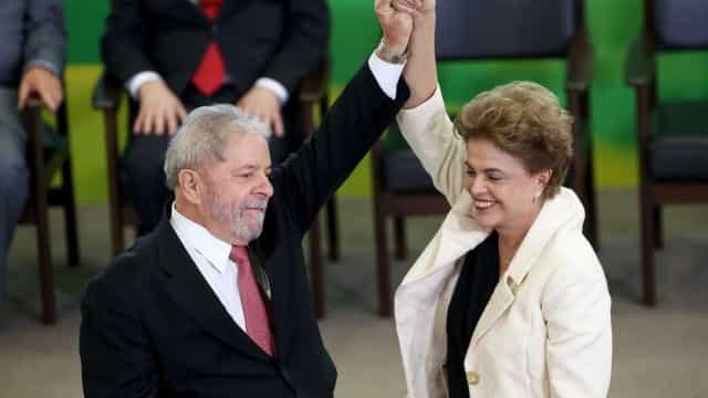 © Reuters / Adriano Machado