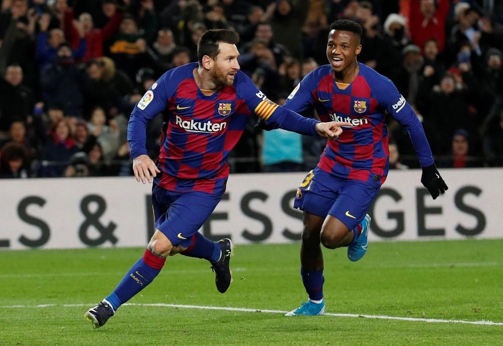 Por GloboEsporte.com — Barcelona, Espanha