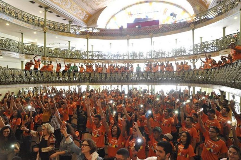 Foto: Divulgação ( Arquivo )