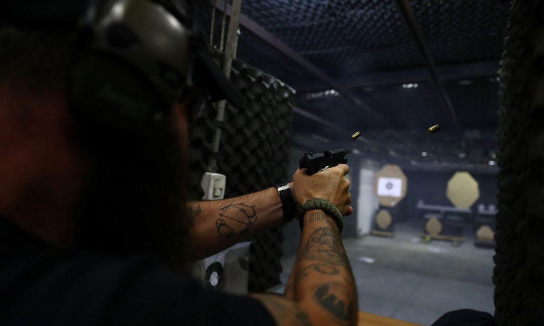 © Reuters/Pilar Olivares/Direitos Reservados