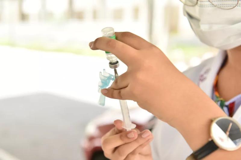 Operação cumpriu cinco mandados de busca e apreensão na Secretaria de Saúde de Caririaçu. — Foto: Divulgação