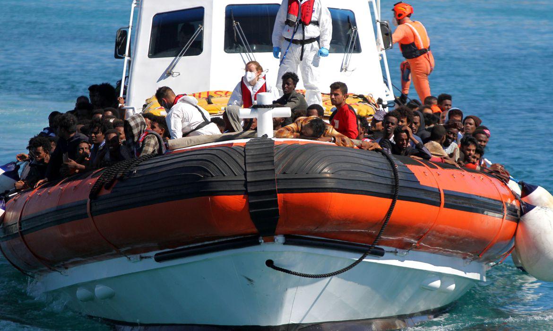 © REUTERS/Mauro Buccarello/Direitos reservados Internacional