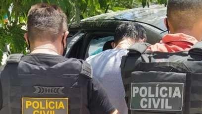 Foto: Divulgação/SSPDS