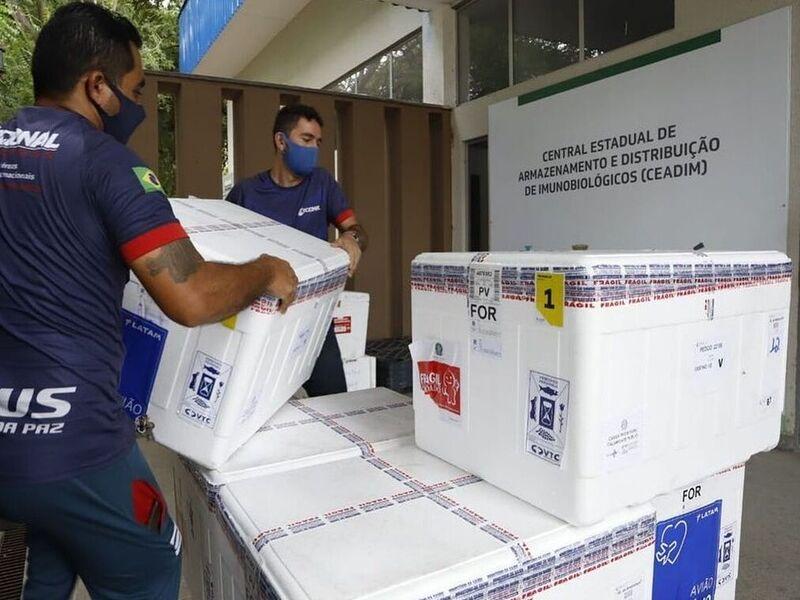 Foto: Divulgação/Governo do Ceará