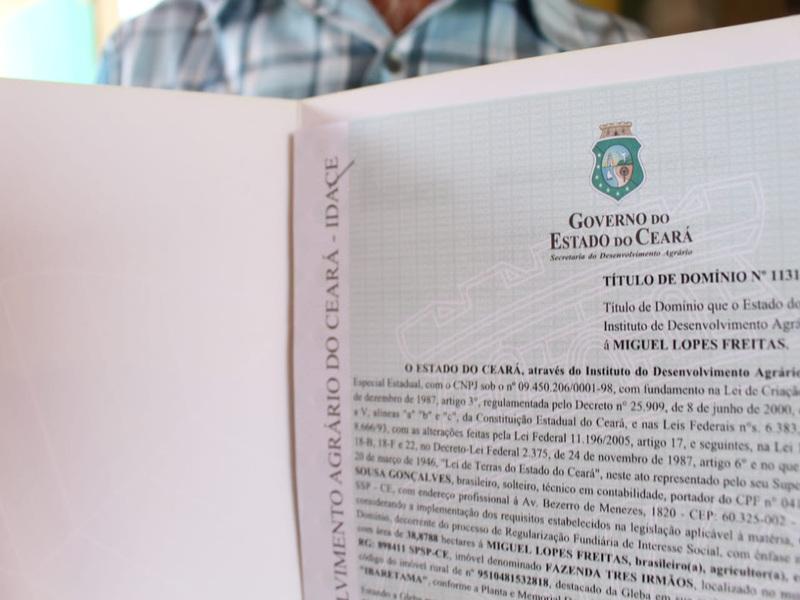 Foto: André Gurjão / Ascom SDA
