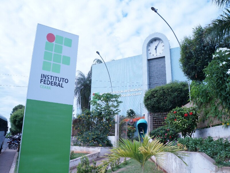 Foto: Divulgação/IFCE