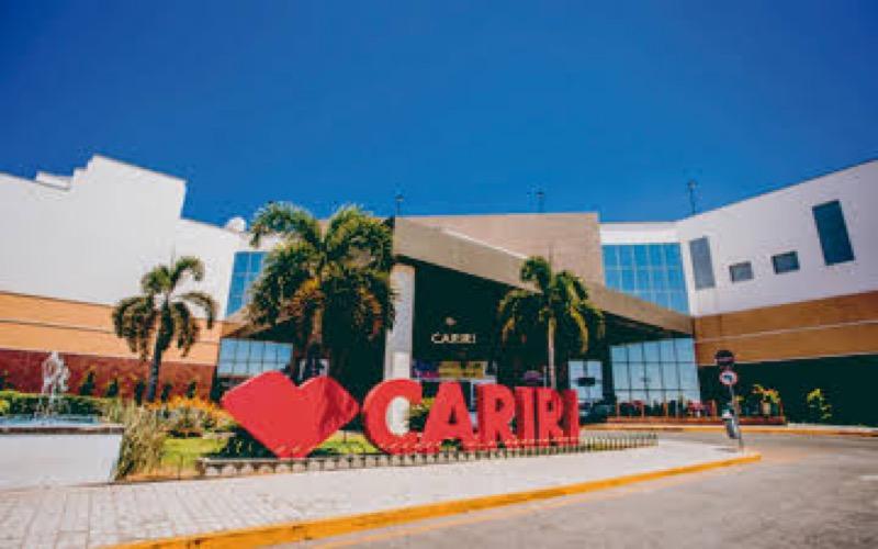 Em oito meses Cariri Garden Shopping abre 16 novos empreendimentos ... b2b38ed226