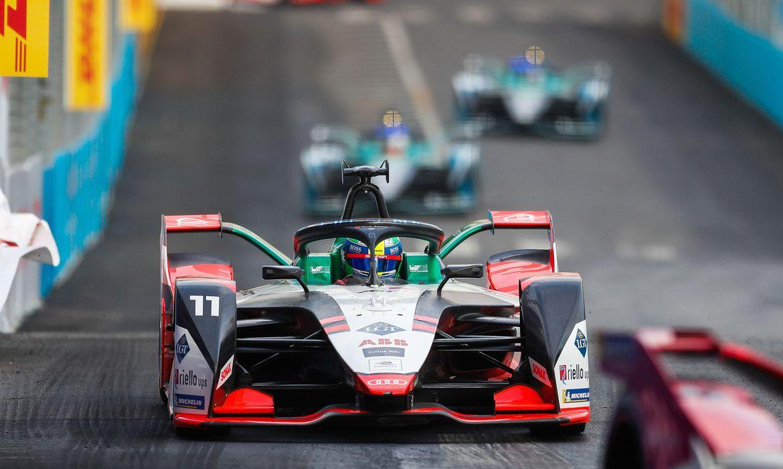 © Audi Communications Motorsport Esportes