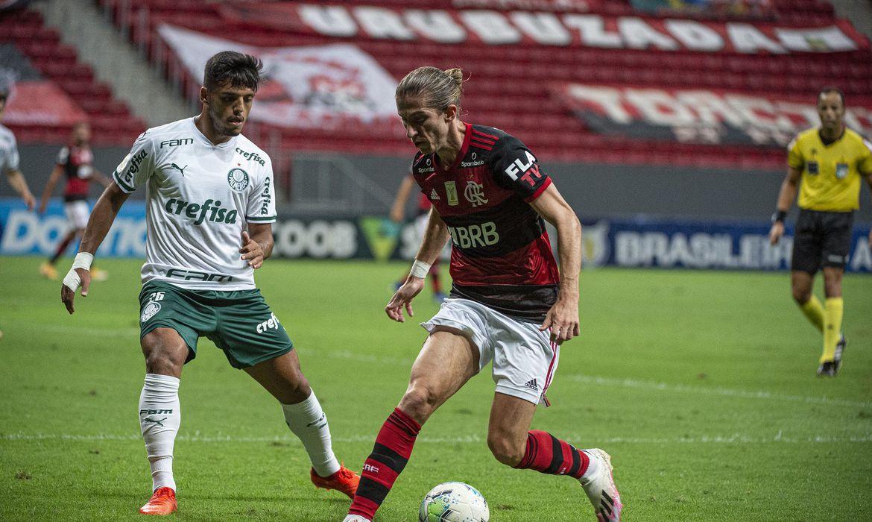 Foto: © Alexandre Vidal/Flamengo/Direitos Reservados