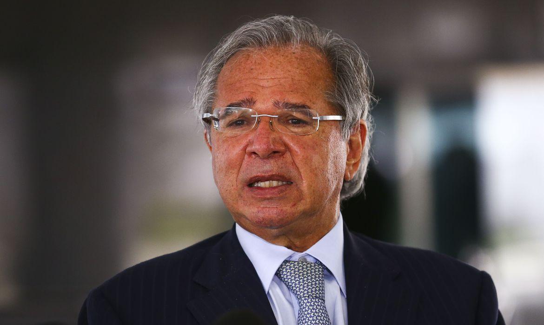 © Marcelo Camargo/Agência Brasil Economia