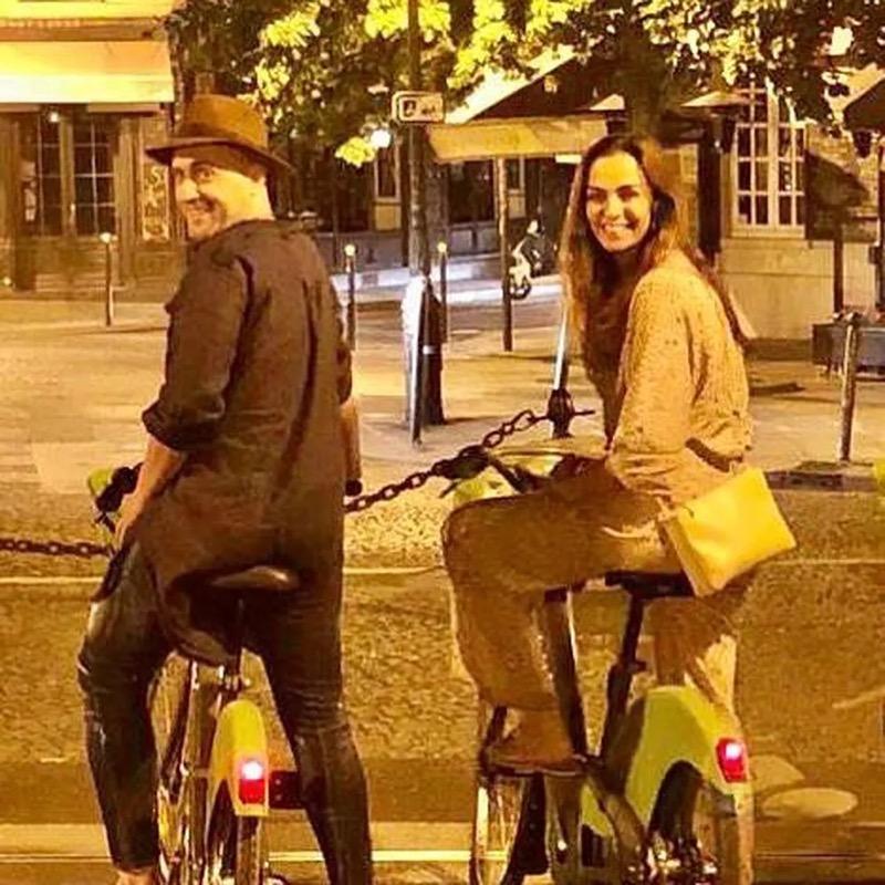 Paulo Gustavo e Susana Garcia: diretora fez post emocionado para o ator em suas redes sociais — Foto: Reprodução/Redes sociais