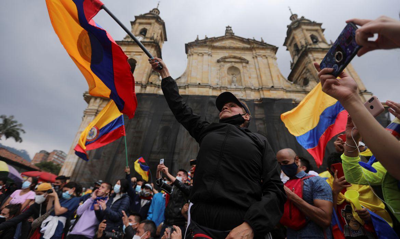 © REUTERS/Luisa Gonzalez/Direitos Reservados Internacional