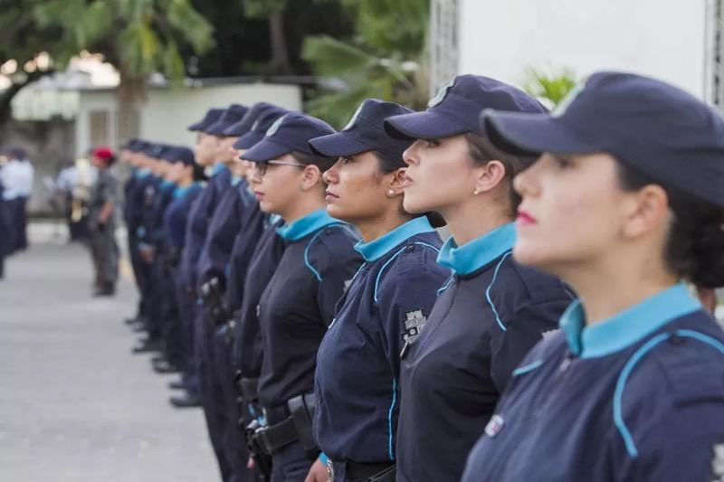 O edital com mais detalhes da seleção para a MPCE deve ser lançado ainda nesta semana no Ceará — Foto: Carlos Gibaja/SSPDS