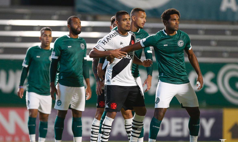 Foto:  Rafael Ribeiro/Vasco/Direitos Reservados