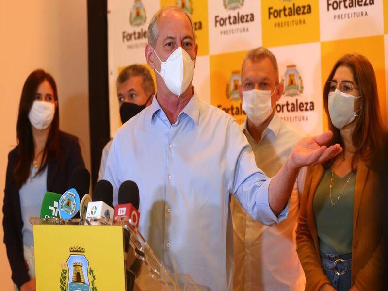 Foto: Fabiane de Paula/Diário do Nordeste
