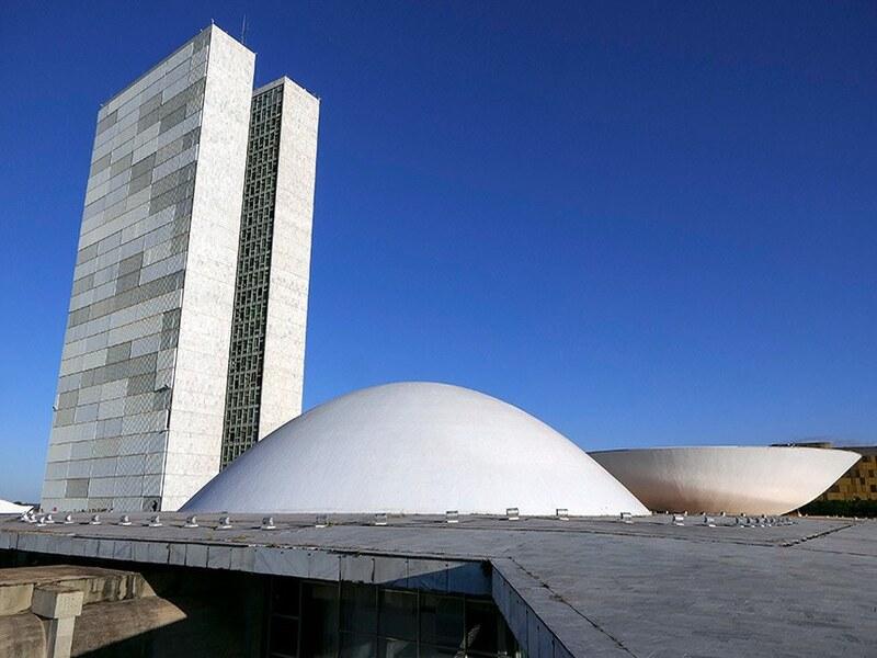 Foto: Reprodução / Roque de Sá / Agência Senado
