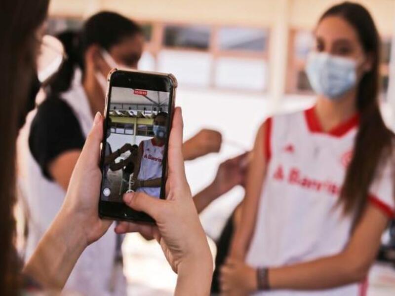 Foto: Breno Esaki / Agência Saúde DF / Divulgação