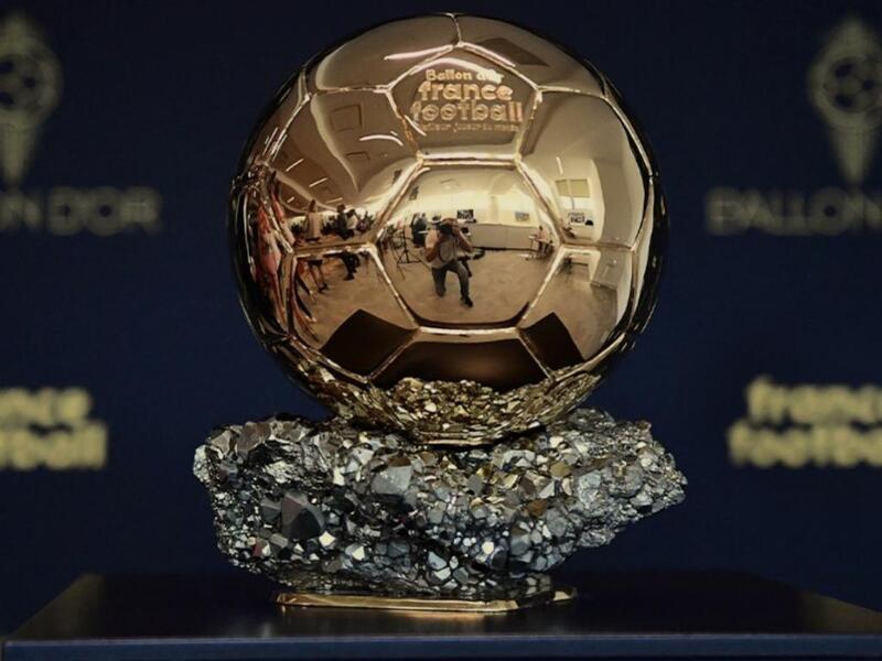 Foto: Reprodução/France Football